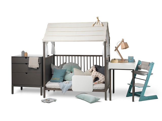 Stokke Home 23 Hazy Grey