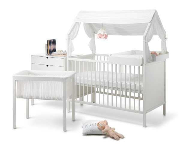 Stokke Home 40 White