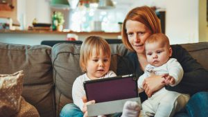 Wann sollte man mit der Familienplanung beginnen?